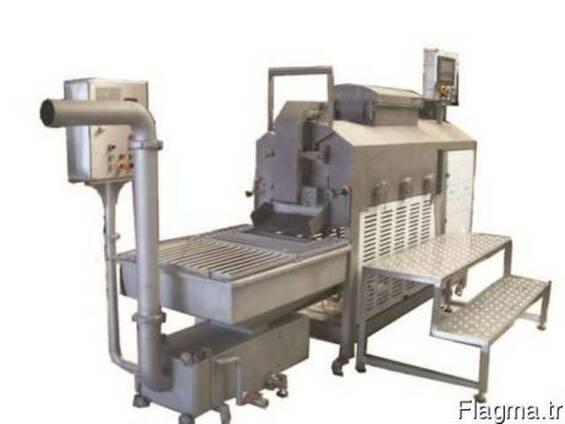 200кг оборудованиe для переработки творога и плавленого сыра