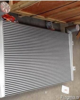 Caterpillar 236-4430 Радиатор