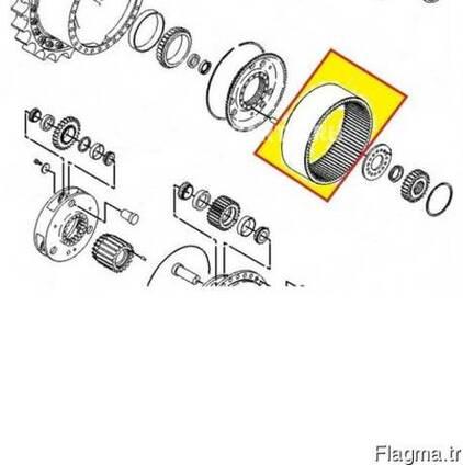 Caterpillar шестерня бортовой редуктор