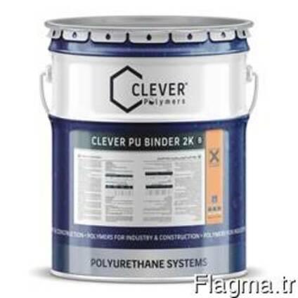 Clever PU Binder 2 K Связующее для камня 2 комп.