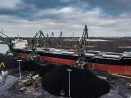 Экспорт Угля Антрацит в Турцию