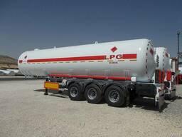 Газовая цистерна от производителя (Турция) - фото 3
