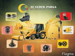 JCB spare parts from Turkey Ayyedekparca