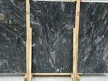 Мраморные слэбы толщиной 2-3 см из Турции - фото 1