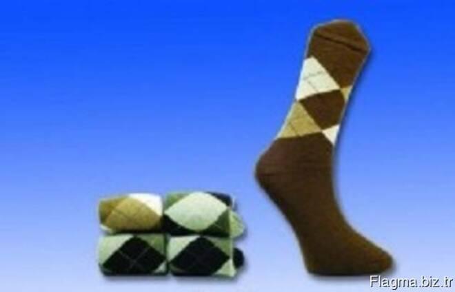 Мужские качественные носки произ-ва Турции, Стамбул