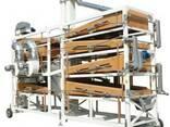 Оборудование для обработки зерна и зернобобовых культур - фото 1