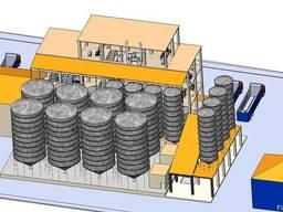 Оборудования по производству булгура под ключ - фото 3