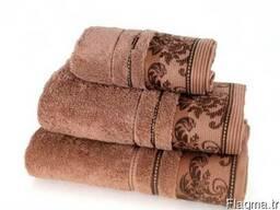 Отельная группа, полотенца, халаты - фото 4