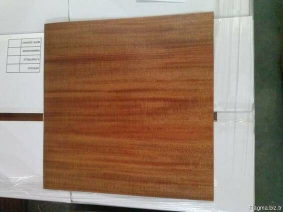 Pake laminant Resiliant textile and laminate floor covering
