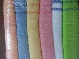 Полотенца махровые - фото 6