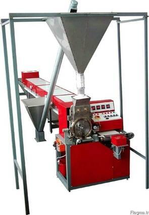 Полуавтоматическая линия для производства сахара рафинада