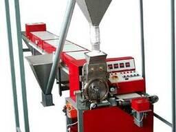 Полуавтоматическая линия для производства сахара рафинада - фото 1