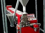 Полуавтоматическая линия для производства рафинада - фото 1