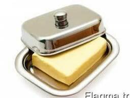 Постоянно реализовываем масло сливочное на экспорт