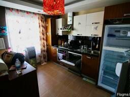 Продажа просторной 4-комнатной квартиры дуплекс в Анталии - фото 1