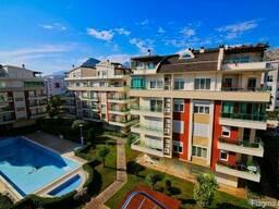 Продажа просторной 4-комнатной квартиры дуплекс в Анталии - фото 3