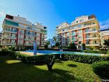 Продажа просторной 4-комнатной квартиры дуплекс в Анталии - фото 8