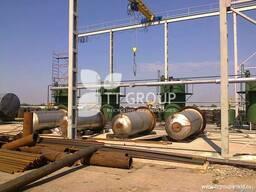 Ректификационная колонна Sargas