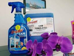 Selling glass cleaner