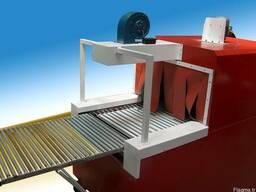 Упаковочное оборудование сахара-песка в стики и саше - фото 1