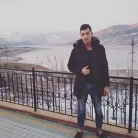 Джурабаев Мухаммад
