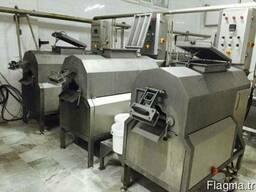100кг оборудованиe для переработки творога и плавленого сыра - фото 2