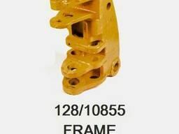 128/10855 Frame/ Крепление стрелы для JCB 3CX & JCB 4CX