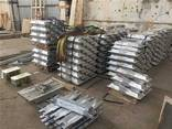 Алюминий в чушках/Aluminium ignots - photo 2