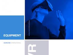 Аренда оборудования виртуальной реальности в Турции