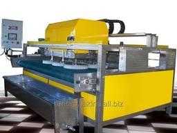 Аutomatic carpet washing Machine - автоматическое оборудован