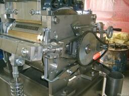 Автоматическая линия для производства сахара-рафинада TTOR45 - photo 4
