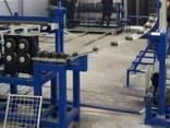 Автоматическая сварочная машина SUMAB VM2400/4-10 CB бухта - фото 2