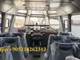 Быстроходный катер доставки экипажа и снабжения - photo 4