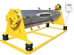 Carpet Spin and Rinsing Machine 330*42 - оборудование для ст