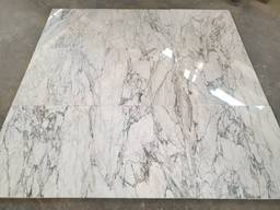 Chini white marble