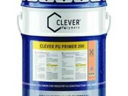 Clever Pu Primer 200 Полиуретановая Грунтовка