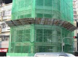 Construction and bonding garden plastic protective mesh - photo 6