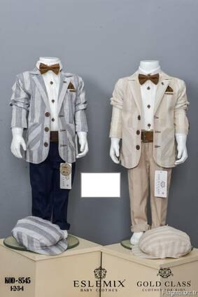 Детская коллекция одежды
