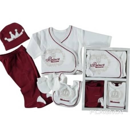 Детская одежда 0-15