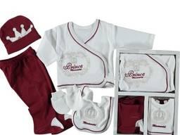 Детская одежда 0-15 - фото 1
