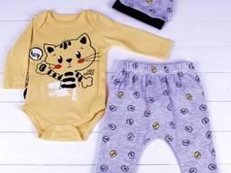 Детская одежда 0-15 - фото 6