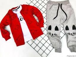 Детская одежда - фото 6