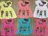 Детская одежда - фото 1