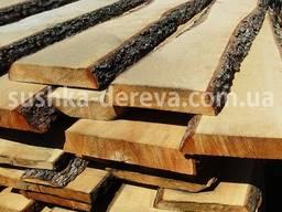Doğranmamış marangoz tahtası 25-30-50 mm