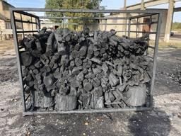 Древесный уголь - фото 5