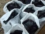 Древесный уголь оптом Експорт Украина - photo 4