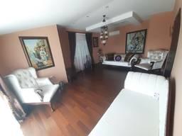 Дуплекс 2 1 с видом на море! Квартира в престижном районе Лиман/Коньяалты.