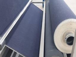 Джинсовая ткань (Denim fabric) kumaş