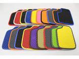 ЄBA, araba paspasları için çarşaflar, tatami paspaslar yapbozları, etilen vinil asetat - photo 6