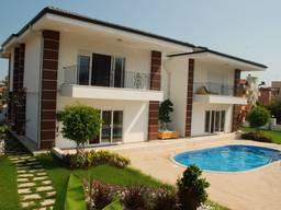 Элитная квартира в Кемере в 200м от моря